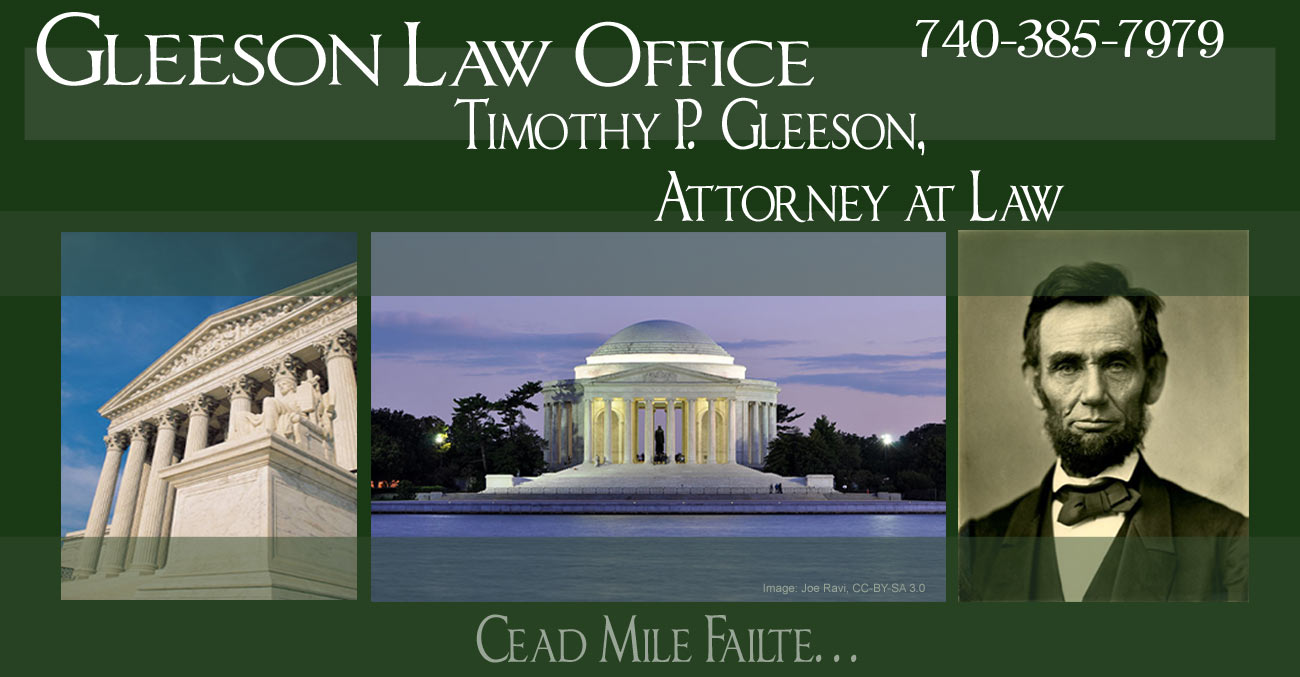Logan Attorney at Law - Timothy Gleeson